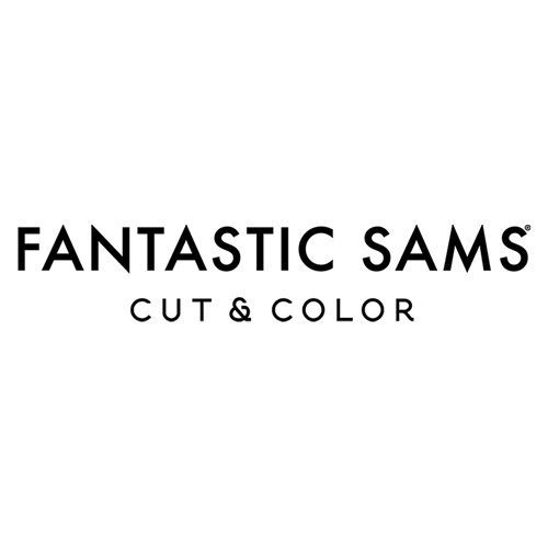 Fantastic Sams Hair Salon Franchising Logo