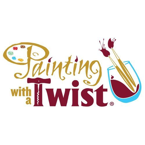Painting With A Twist Franchise Logo
