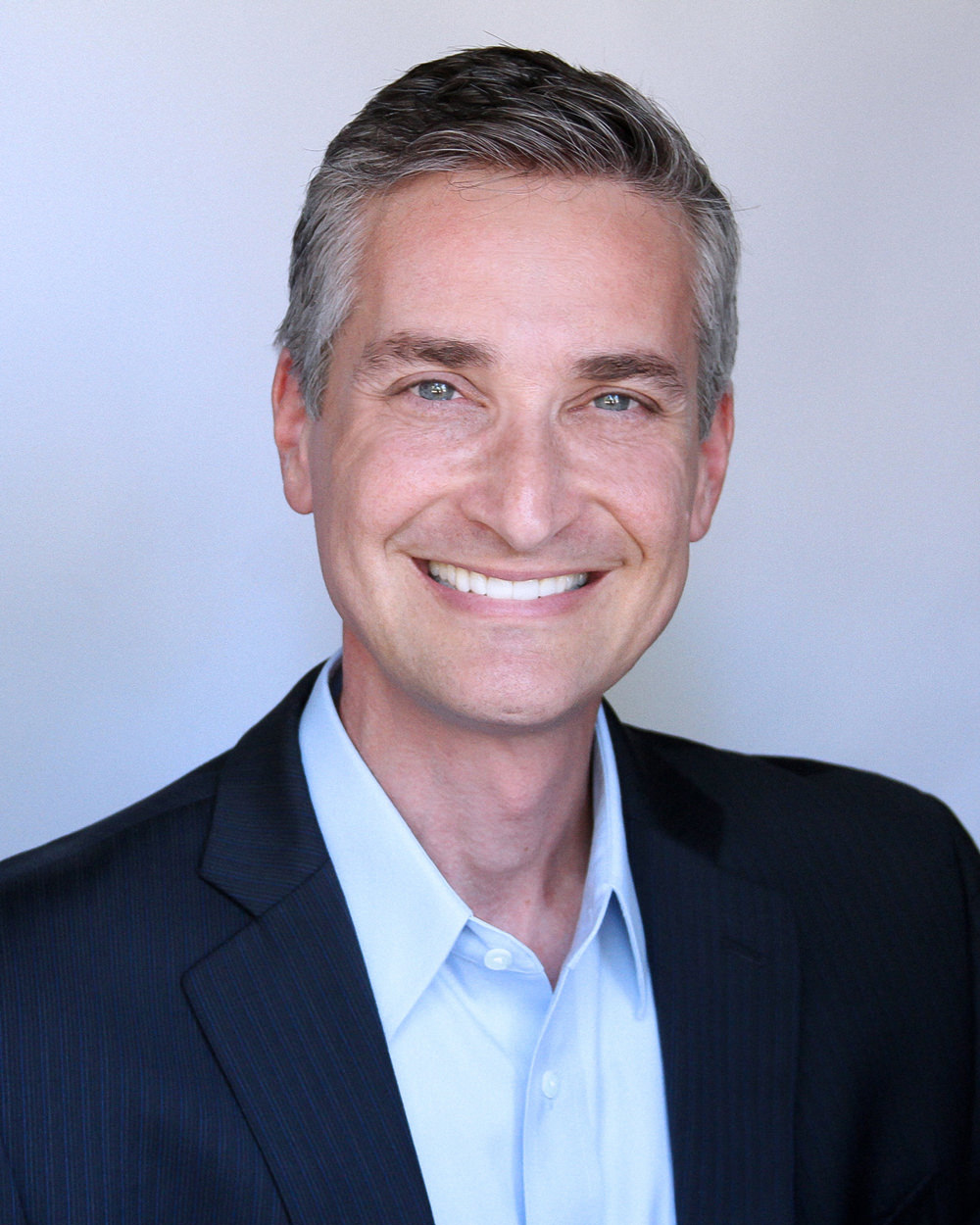 Headshot of Scott Greenberg, Franchise Performance Expert