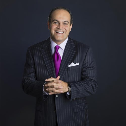 David Nour, Franchise Business Keynote Speaker